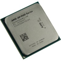 Процессор AMD A8 9600 (AD9600GM44AB) 3.1GHz / 4core / SVGA RADEON R7 / 1 Mb / 65W Socket AM4