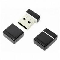 Флешка USB 4Gb Qumo Nanodrive <QM4GUD-NANO-B> Black