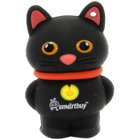 Флешка USB 8Gb SmartBuy Wild Catty