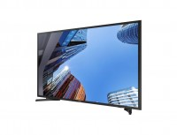 Телевизор 39 LED LOVIEW L39H401T2C черный / HD READY / 60Hz / DVB-T / DVB-T2 / DVB-C