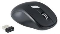 Мышь беспроводная USB OKLICK 465MW 6btn+Roll / 800dpi-1600dpi
