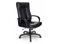 Кресло Бюрократ KB-10 (черный)