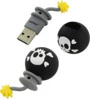 Флешка USB 8Gb SmartBuy Wild Bomb
