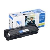 Тонер-картридж для Samsung D101S NV-Print (ML-2160 / 2165, SCX-3400 / 3405)