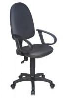 Кресло Бюрократ CH-300AXSN / JP-15-1 (серый)
