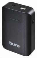 Внешний аккумулятор 7500 mAh Buro <RC-7500> (1A, 1xUSB)