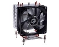 Вентилятор ID-Cooling <SE-913X> AM2-FM2 / 775-1151 / 130W / 3пин / Blue LED