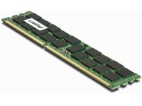 Память DDR3 16Gb <PC3-12800> Crucial ECC Reg CL11 Dual Rank CT204872BB160B