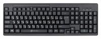 Клавиатура USB Oklick 110M 104КЛ