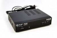 Цифровая приставка DVB-T2 D-COLOR <DC1401HD> (RCA / HDMI / USB)