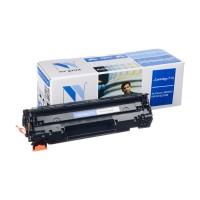Тонер-картридж для HP / Canon 712 NV-Print (LBP-3010 / 3100)