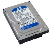HDD 3.5 1 Tb Western Digital Blue <WD10EZEX> 7200rpm 64Mb SATA-III