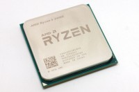 Процессор AMD Ryzen 5 2400G (YD2400C5M4MFB) 3.9 GHz / 4core / 6Mb / 65W Socket AM4 (OEM)
