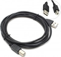 Кабель USB A -> B 1.8м Sven <015510>