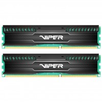 Память DDR3 8Gb <PC3-12800> Patriot Viper <PVL38G160C0> CL10