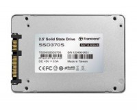SSD 256 Gb SATA 6Gb / s Transcend SSD370 <TS256GSSD370> 2.5 MLC + 3.5 адаптер