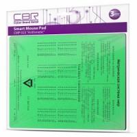 Коврик для мыши CBR <CMP 024> Arithmetic (PVC+EVA, 215х175х3мм)
