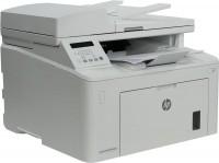 Принтер МФУ HP LaserJet Pro MFP M227sdn <G3Q74A> (A4, 256Mb, LCD, 28 стр / мин, лазерное МФУ, USB2.0,с