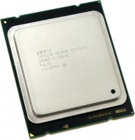 Процессор Intel Xeon E5-2640 2.5 GHz / 6core / 1.5+15Mb / 95W / 7.2GT / sLGA2011