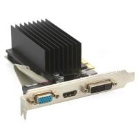 Видеокарта NVIDIA GeForce GT 730 2Gb Palit <PA-GT730K-2GD3H> GDDR3 128B D-Sub+DVI+HDMI (OEM)