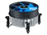 Вентилятор Deepcool THETA 21 PWM Soc1150-1156 / 4пин / 900-2400об / 18-33дБ / 95W