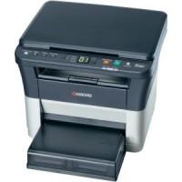 Принтер МФУ Kyocera FS-1020MFP A4 / 600*600dpi / 20стр / 1цв / лазерный