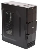 Корпус microATX без блока питания ZALMAN <ZM-T3> Black