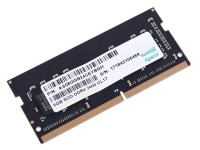 Память DDR3 SO-DIMM 8Gb <PC4-12800> Apacer <AS08GFA60CATBGJ> CL