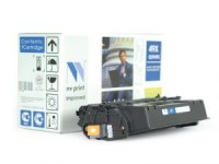 Тонер-картридж для HP / Canon 5949X / 7553X NV-Print (1160 / 1320 / 3390 / 3392, P2015)