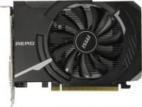 Видеокарта AMD Radeon RX 560 4Gb MSI <AERO ITX 4G OC> GDDR5 128b DVI, HDMI, DP