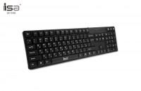 Клавиатура USB ISA ZE-940