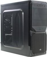 Корпус ATX без блока питания Aerocool <V3X Black Edition>