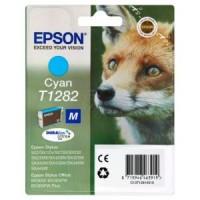Картридж T1282 <Cyan> для EPS S22 / SX125 / 420W / 4