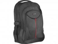 Рюкзак для ноутбука 15.6 Defender Carbon 26077 (нейлон, черный)