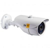 IP-камера SVplus SVIP-440 (LAN / 1280x720(25fps)