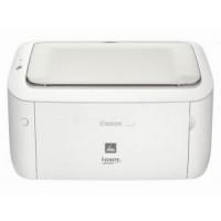 Принтер Canon LBP6030W (A4 / 2400*600dpi / 18стр / 1цв / лазерный / WiFi)