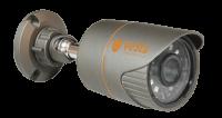 Уличная камера AHD VC-2301 1MPx 25fps (М120, f=3,6, Белый,IR,подсветка)