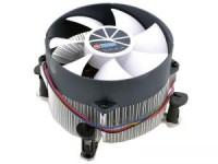 Вентилятор TITAN TTC-NA02TZ / RPW / CU30 Soc1150-1156 / 4пин / 900-2600об / 14-33дБ / 130Вт