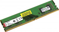 Память DDR4 4Gb 19200 / CL17 Kingston KVR24N17S6 / 4
