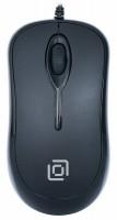 Мышь USB OKLICK 285M 3btn+Roll / 1000dpi