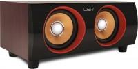 Колонки CBR CMS 599 (2x3Вт / 100Гц–20кГц / jack3.5 / USB)
