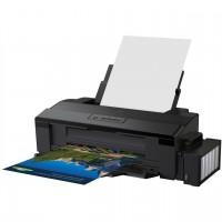 Принтер Epson L1800 (А3 стр / 6цв / струйный)