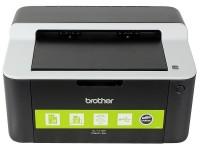 Принтер Brother HL-1112R (A4 / 2400*600dpi / 20стр / 1цв / лазерный)
