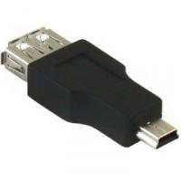 Переходник USB -> miniUSB VCOM <CA411>