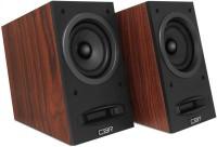 Колонки CBR CMS590 (2x5Вт / 100Гц–20кГц / jack3.5 / USB)