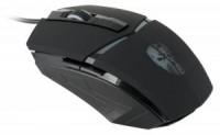 Мышь USB OKLICK 795G 5btn+Roll / 800dpi-2400dpi