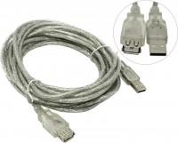 Кабель USB A -> A 3.0м VCOM <VUS6936> (удлинительный)