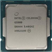 Процессор Intel Celeron G5900 Soc-1200 OEM