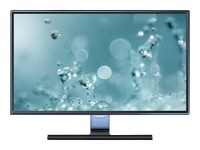 Монитор - 23.6 Samsung S24E390HL Black (16:9,1920x1080,2ms,250cd / m2,170° / 160°,VGA,HDMI)