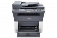 Принтер МФУ Kyocera FS-1025 A4 / 600*600dpi / 20стр / 1цв / лазерный